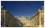 The Versailles Palace